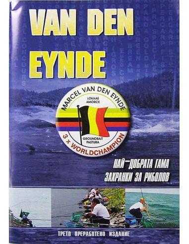 Каталог с рецепти VDE - Van Den Eynde - Уреди и инструменти - 1