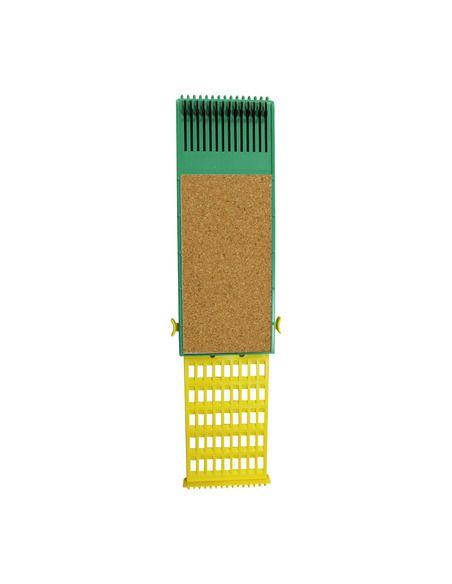 Класьор AN Plast - Телескопичен корк - AN Plast - Класьори - 1