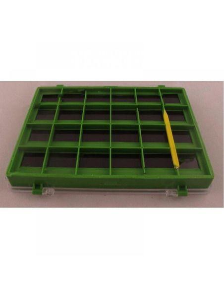 Магнитна кутия Sea Eagle Green 149 - Sea Eagle - Други аксесоари за морски риболов - 1