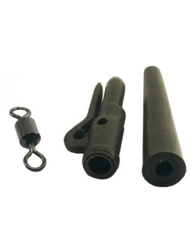 Комплект Carp System - Safety Bolt Rig CS9 - Carp System - Аксесоари за монтажи - 1