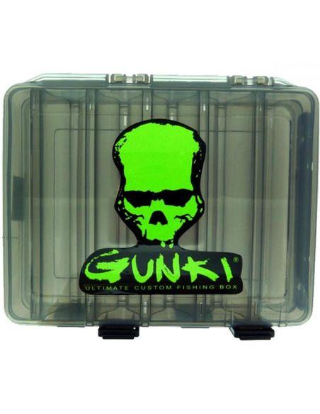 Кутия за воблери Gunki - Plug Box L - Gunki - Кутии - 2