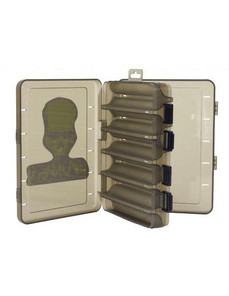 Кутия за воблери Gunki - Plug Box M - Gunki - Кутии - 1