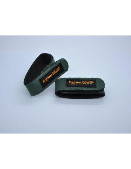 Неопренови лепки за въдици Extra Carp - Rod Band 2321 - Extra Carp - Уреди и инструменти - 2