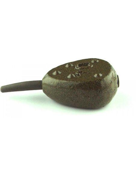 Олово Carp System - Flatliner Pear FP - Carp System - Тежести за дъно - 1