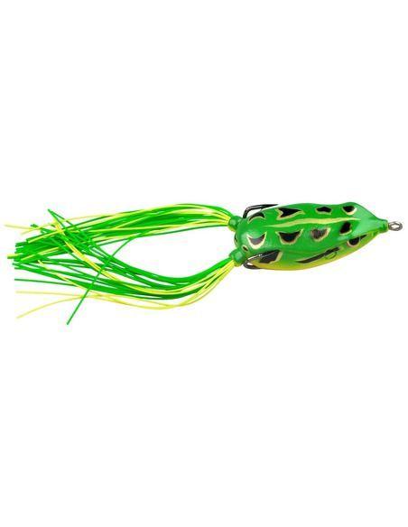 Примамка SPRO - Bronze Eye Frog 65 - SPRO - Силиконови примамки - 1