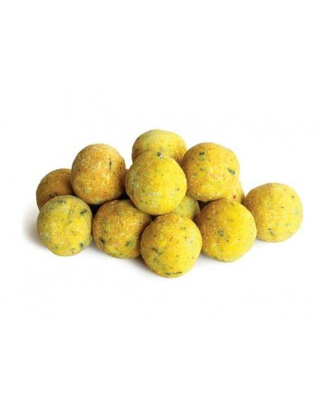 Протеинови топчета Madix - Ванилия 250 ГР. - Madix - Протеинови топчета - 1