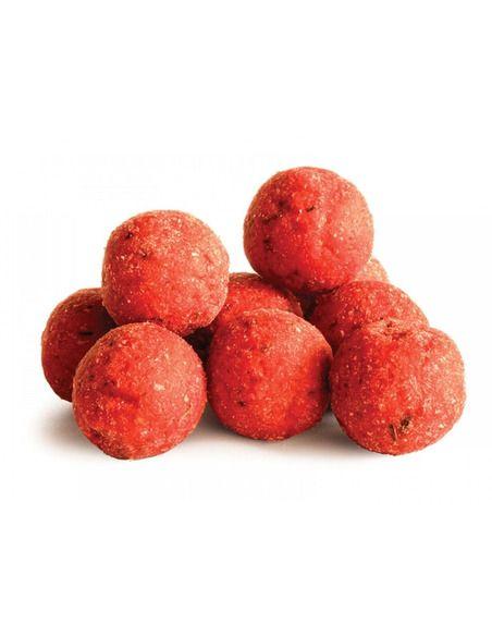 Протеинови топчета Madix - Ягода 250 ГР. - Madix - Протеинови топчета - 1