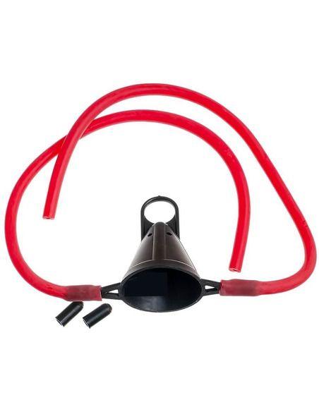 Резервен ластик с чашка за БГ Прашка - Други - Прашки - 1
