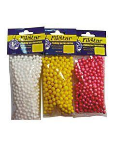 Стиропорни топчета FilStar - FilStar - Риболов на шаран - 1