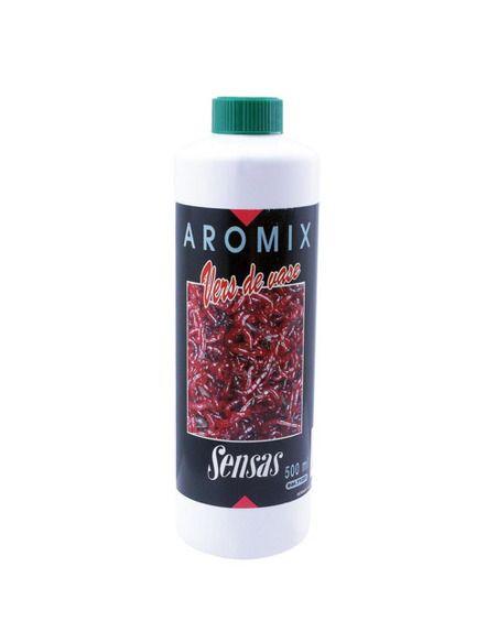 Течен ароматизатор Sensas - Aromix - Sensas - Дипове, атрактори и пудри - 2