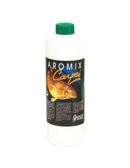 Течен ароматизатор Sensas - Aromix - Sensas - Дипове, атрактори и пудри - 4