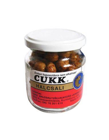 Тигров фъстък Cukk - Tigernuts Мед - Cukk - Стръв - 1