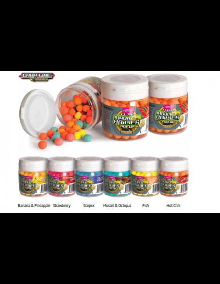 Топчета Madix - Pop Up Мида Октопод - Madix - Протеинови топчета - 2