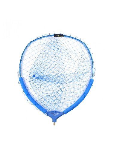 Глава за кеп Focus Match Blue Mono - Focus - Други аксесоари за шарански риболов - 1