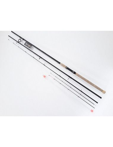 Фидер въдица Wind Blade - Black Fox 80/150 - 3.60 M. - Wind Blade - Фидер и пикер въдици - 1