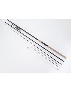 Фидер въдица Wind Blade - Black Fox 80/150 - 3.90 M. - Wind Blade - Фидер и пикер въдици - 1