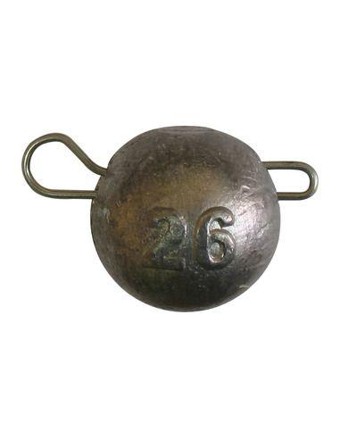 Чебурашка с подв. карабинка FilStar - FilStar - Джиг глави и чебурашки - 1