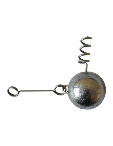 Чебурашка с пружина FilStar - FilStar - Джиг глави и чебурашки - 1