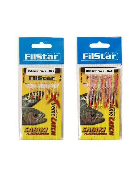 Чепаре FilStar - Rainbow Pro L - FilStar - Чепарета - 1