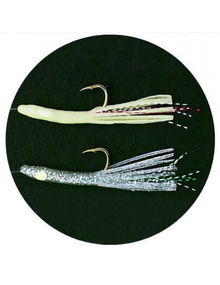 Чепаре за морски риболов Owner - Squid Sabiki - 4 куки - Owner - Чепарета - 3