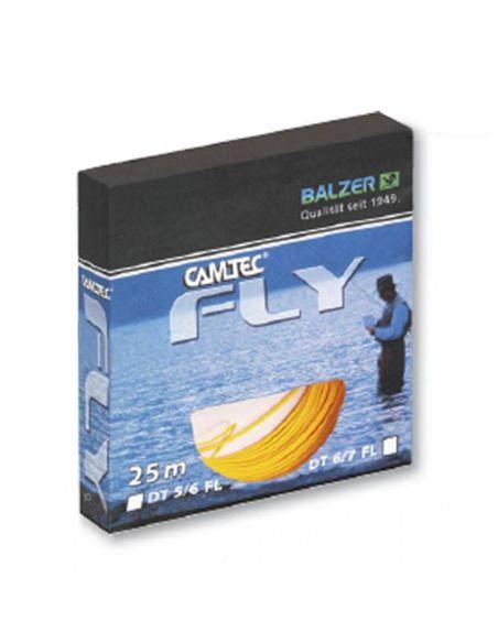 Шнур за муха Balzer - Camtec Fly - Balzer - Шнурове - 1