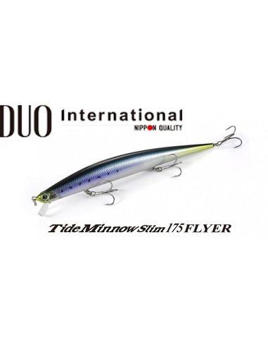 Воблер DUO - Tide Minnow Slim Flyer 175 - DUO - Воблери - 1