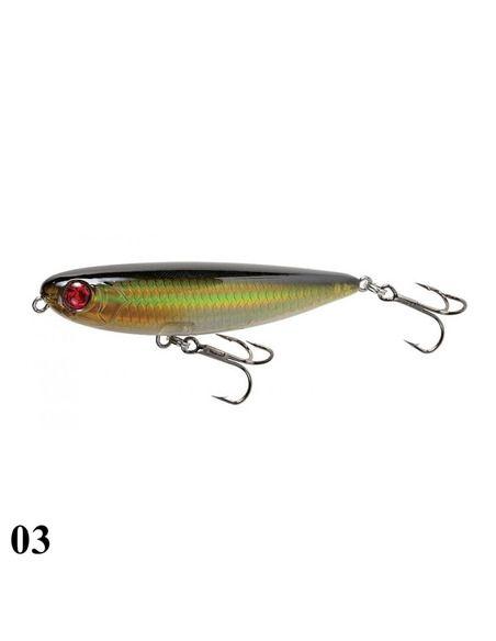 Воблер Fil Fishing - Verso 85 - Fil Fishing - Воблери - 4
