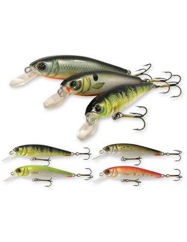 Воблер Goldy - Gold Fish 55 S - Goldy - Воблери - 1