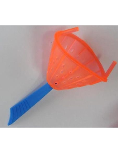 Чашка за прашка Stonfo - Червена Art. 93-1 - Stonfo - Други аксесоари за фидер - 1