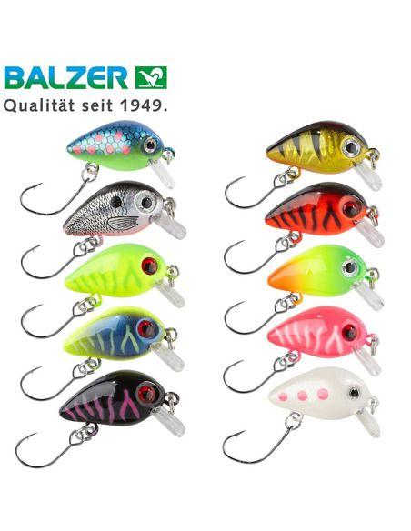 Воблер мини Balzer - Crank Trout 30 - Balzer - Воблери - 1