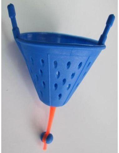 Чашка за прашка Stonfo - Синя Art. 95 - Stonfo - Други аксесоари за шарански риболов - 1