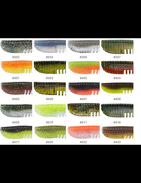 Силиконови риби Pontoon 21 - Awaruna 63 - Pontoon 21 - Силиконови примамки - 3