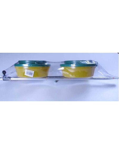Комплект кутии за стръв Focus - Focus - Аксесоари - 1
