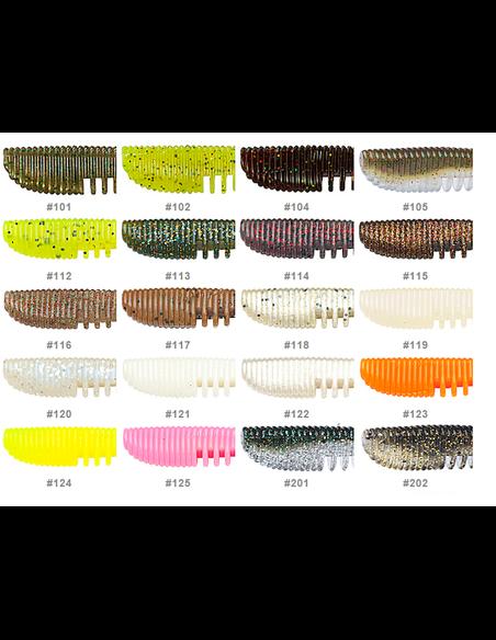 Силиконови риби Pontoon 21 - Awaruna 100 - Pontoon 21 - Силиконови примамки - 2