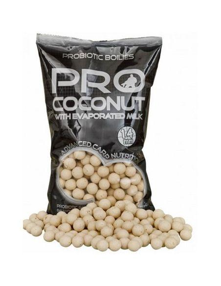 Протеинови топчета Starbaits - Probiotic - 14 ММ. - Starbaits - Захранки и добавки - 2