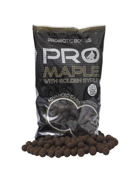 Протеинови топчета Starbaits - Probiotic - 14 ММ. - Starbaits - Захранки и добавки - 3