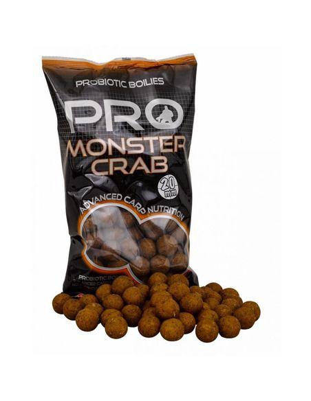 Протеинови топчета Starbaits - Probiotic - 14 ММ. - Starbaits - Захранки и добавки - 4