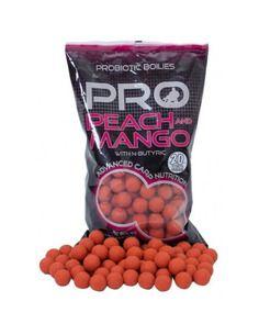 Протеинови топчета Starbaits - Probiotic - 14 ММ. - Starbaits - Захранки и добавки - 1