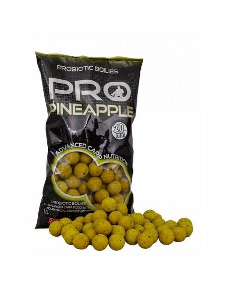Протеинови топчета Starbaits - Probiotic - 14 ММ. - Starbaits - Захранки и добавки - 5