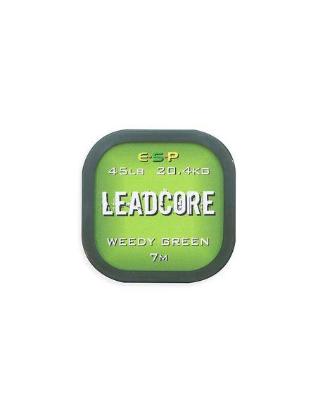 Лидкор ESP - Leadcore - 7 M. - E.S.P. - Плетени влакна за поводи и монтажи - 2