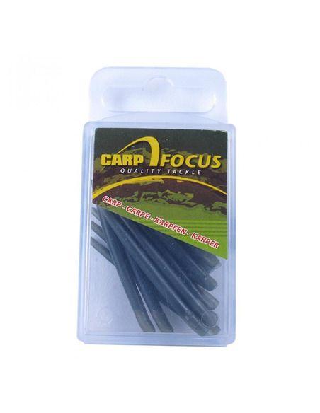 Силиконови конуси CarpFocus - Anti Tangle - CarpFocus - Монтажни аксесоари за шарански риболов - 1