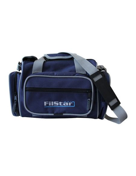 Чанта за спининг FilStar - De Luxe KK 24 - FilStar - Чанти и сакове - 1