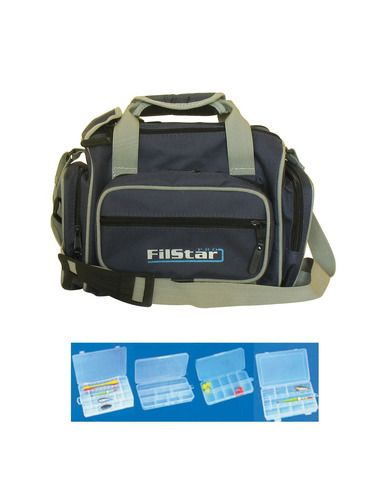 Чанта с 6 кутии FilStar - De Luxe KK 24 Combo - FilStar - Чанти и сакове - 1