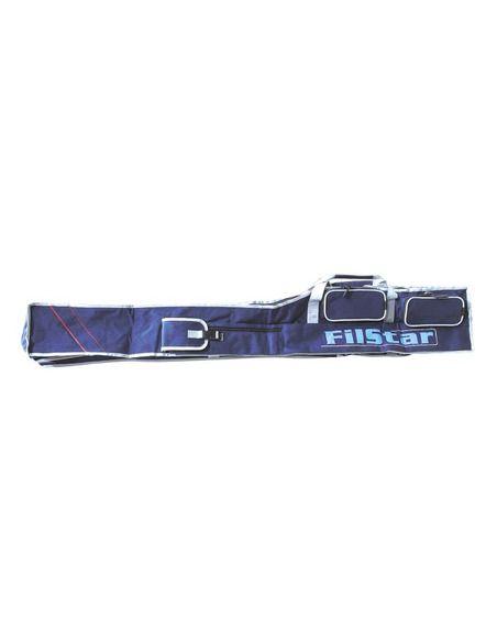 Калъф двоен с джобове FilStar - КК 15 - FilStar - Калъфи - 1