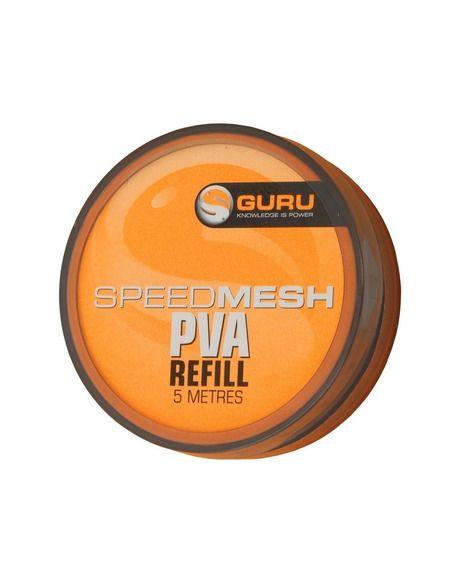 PVA пълнител Guru Speedmesh PVA Refill - Guru - PVA продукти - 1