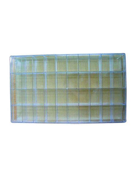 Кутия английска за мухи FilStar - FilStar - Кутии - 1