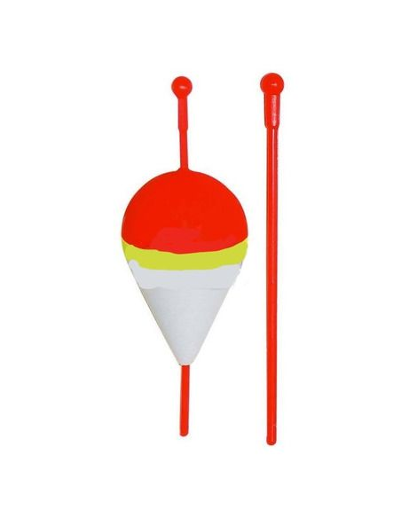 Плувка стиропор Top Float - B1A - Top Float - Стиропорени плувки - 1