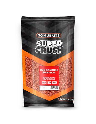 Захранка Sonubaits Bloodworm Fishmeal https://goo.gl/maps/5LEQaNQALzn