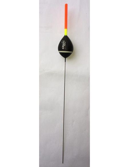 Фиксирани инлайн плувки Krasi - Krasi - Фиксирани плувки за риболов - 6