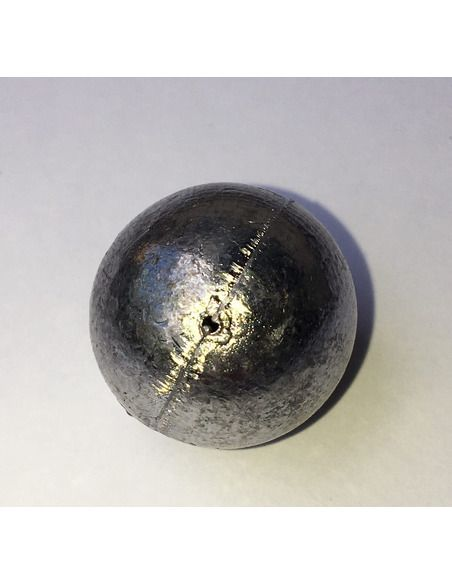 Олово топче - Дани Монт - Тежести за шарански риболов - 1
